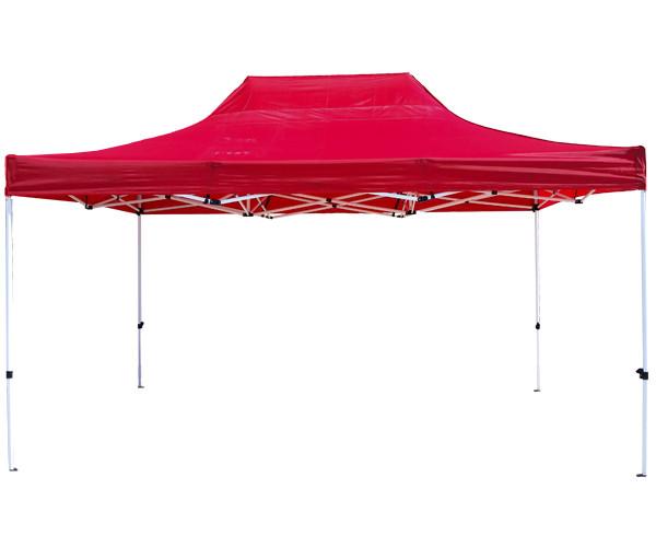 Шатер раздвижной  палатка павильон LamSourcing FJ34530-800D 3м х 4,5м