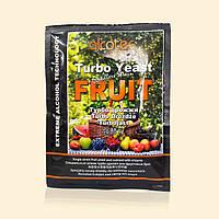 Турбо дрожжи для фруктов  ALCOTEC Fruit Turbo
