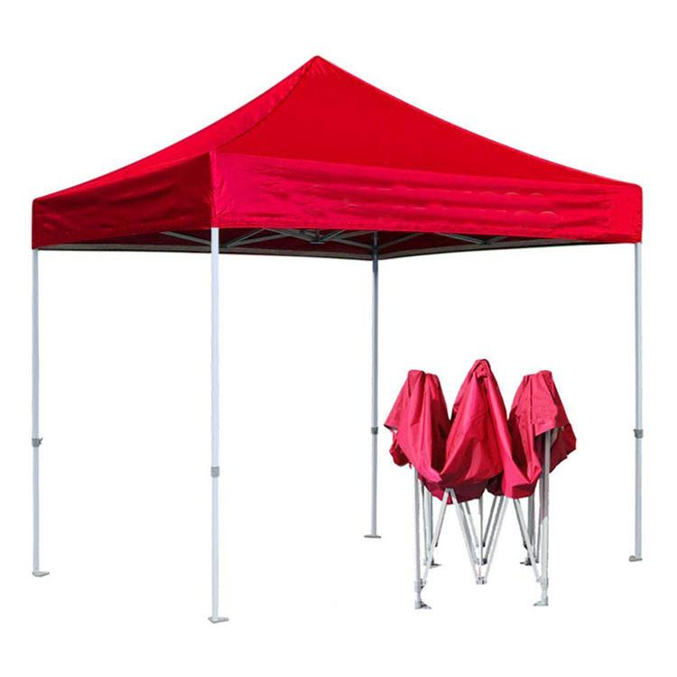 Шатер раздвижной  палатка павильон LamSourcing FJ2230-800D 2м х 2м