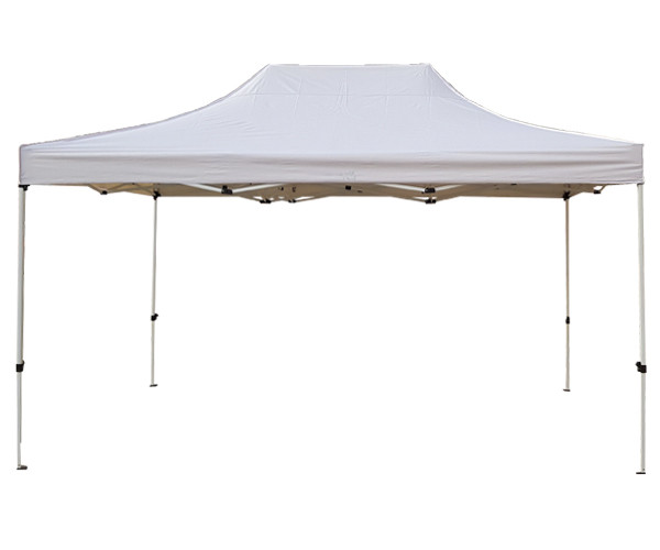 Шатер раздвижной  палатка павильон LamSourcing FJ2330-800D 2м х 3м