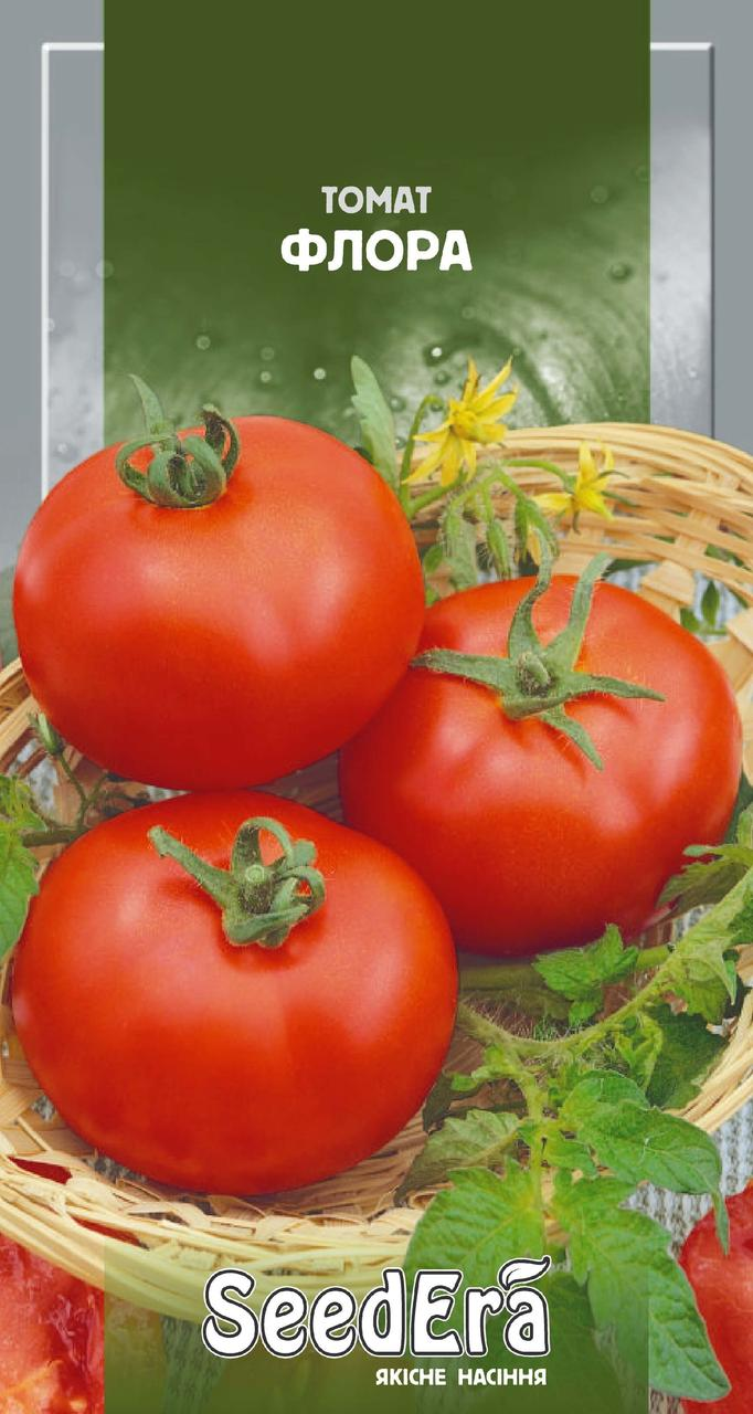 Флора (0,1г) - Насіння томату, SeedEra