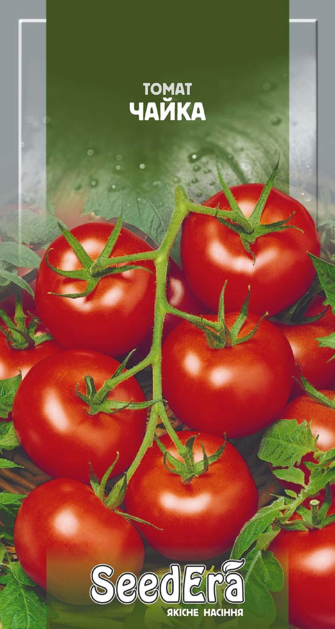 Чайка (0,1г) - Насіння томату, SeedEra