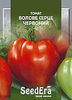Волове Серце червоний (0,1г) - Насіння томату, SeedEra