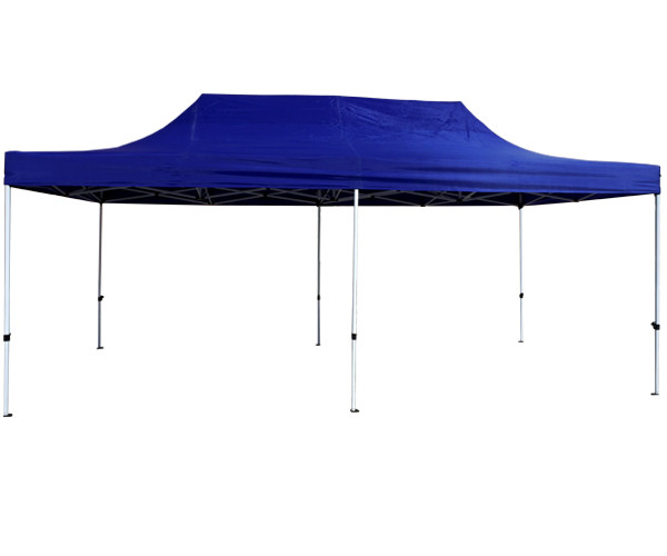 Шатер раздвижной  палатка павильон LamSourcing FJ6330-800D 3м х 6м