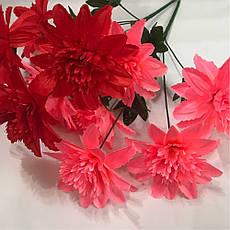 Искусственные цветы.Искусственный Ритуальный букет., фото 2