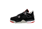 Баскетбольные кроссовки Nike Air Jordan (Premium-class) черные, фото 2