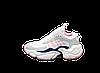 Женские кроссовки adidas Consortium x Naked Magmur Runner (оригинал) белые с розовым, фото 2