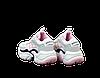Женские кроссовки adidas Consortium x Naked Magmur Runner (оригинал) белые с розовым, фото 4