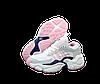 Женские кроссовки adidas Consortium x Naked Magmur Runner (оригинал) белые с розовым, фото 5