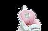 Женские кроссовки adidas Consortium x Naked Magmur Runner (оригинал) белые с розовым, фото 6