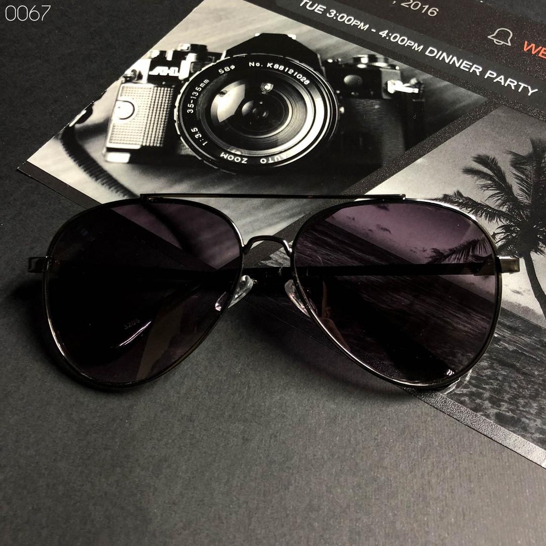 Очки мужские солнцезащитные (окуляри чоловічі сонцезахисні).