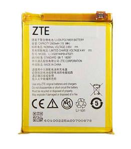 Аккумулятор АКБ ZTE Li3928T44P8h475371 для ZTE Axon Mini   A2015   B2015   B2016 (Li-ion 3.85V 2800mAh)