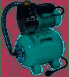 Насосна станція АРС JY-1000 (1.5 кВт) з баком 50л емаль