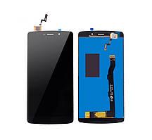 Дисплей + Сенсор для TP- LINK Neffos C5 Max Black Оригинал
