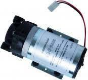Помпа (насос) для систем обратного осмоса. Фильтры для воды. Водоочистка в Украине.