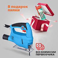 Лобзик электрический JS-4050E BauMaster, 500Вт