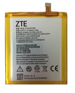 Аккумулятор АКБ ZTE LI3931T44P8h756346 для ZTE Axon 7   Blade V8 Pro   Z978   BV8P121 (Li-ion 3.85V 3140mAh)