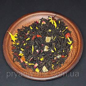 """Чай чорний ароматизований """"Барбарис"""""""