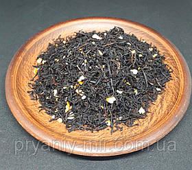 Чай чорний з бергамотом Наполеон