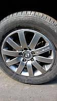 Литые диски (титаны) STILAUTO R15 5x108 на Renault Kangoo 2008-2017