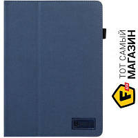 Обложка Becover Slimbook for Sigma mobile X-Style Tab A103, Deep Blue (702526)