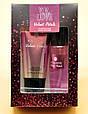 Женский Подарочный парфюмированный набор мист и лосьон 2 в 1/ V. V. LOVE, фото 3