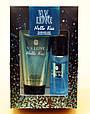 Женский Подарочный парфюмированный набор мист и лосьон 2 в 1/ V. V. LOVE, фото 4