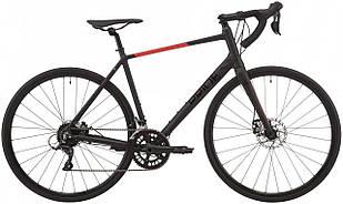"""Велосипед 28"""" Pride ROCKET (2020) черный"""