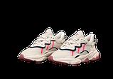 Жіночі кросівки adidas Ozweego (адідас озвиго) різнокольорові, фото 2