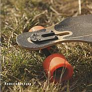 Скейтбор з шпону клена: какэтосделано