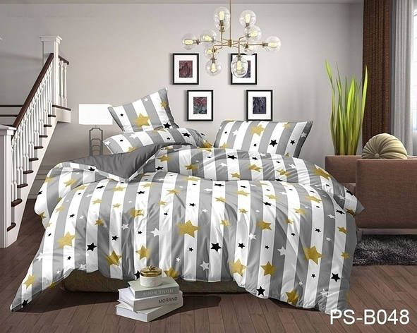 Комплект постельного белья PS-B048, фото 2