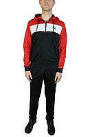 Мужской спортивный костюм PUMA(ткань лакоста),копия,молодежный спортивный костюм, Турция размер 46-52
