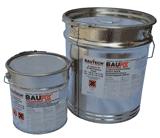 Безбарвний поліуретановий лак для фінішного шару BAUPUR 500