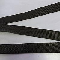 Стропа сумочная цвета хаки, ширина 2,5 см