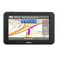GPS-навигатор Globex GE516 Magnetic (NavLux)
