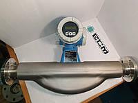 Масcовый (кориолисовый) расходомер DN50 Endress+Hauser Promass 80F50