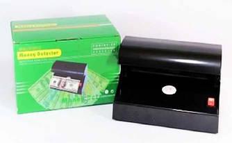 Ультрафиолетовый детектор подлинности валют AD-110А