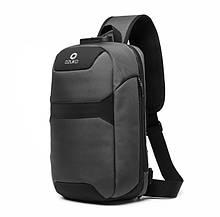 Однолямочные рюкзаки, сумки
