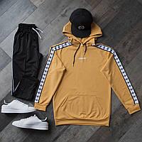 Спортивный костюм мужской Adidas x orange | весенний осенний ЛЮКС качества