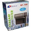 Resun ClearMax SF-700 навесной фильтр для аквариумов до 150 литров