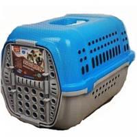 Переноска Animall Р 990 для кошек и собак, 49х35х32,5 см