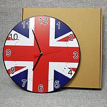 Часы настенные Великобритания