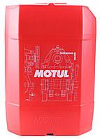 Масло трансмиссионное Motul 80W90 HD (20л)