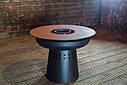 Мангал с диском для жарки UNO, фото 6