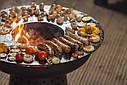 Мангал с диском для жарки UNO, фото 7