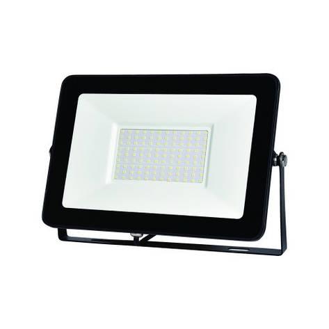 Светодиодный прожектор Z-Light 150W 6500K 230V черный ZL 4107, фото 2