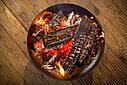 Мангал с диском для жарки UNO, фото 9