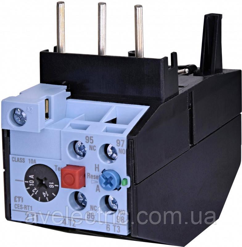 Тепловое реле CES-RT1-32 ETI, 4646599