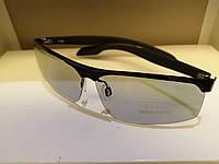 Солнцезащитные очки в первые НОВИНКА Хамелеон polar, мужские, фото 1