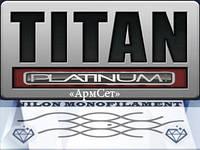 Сетевое полотно TITAN 100 х 0,25 х 100 х 150